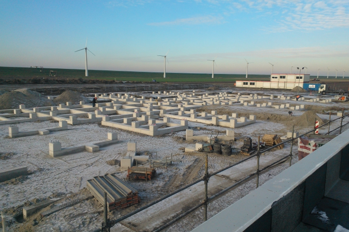 Nieuwbouw Hoogspanningsstation Westermeerdijk Van Hoek Bouw B.V. i.o.v. TenneT 9.jpg